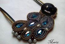 Zip jewels