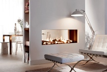 See-Thru Fireplaces