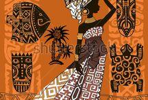 afrikakadinlari