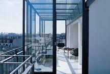 glass room