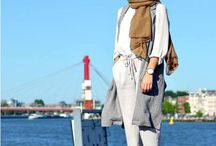 Hijab Fashion / Hijab Fashion Photography