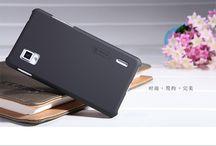 Case & Protector LG Optimus G E975