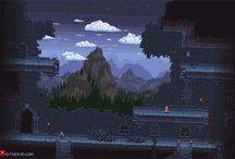 Ref 2D - Game Art
