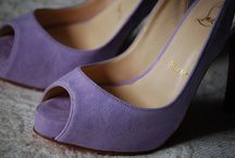 Shoes. / by Ashley DeWitt