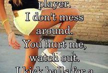 Love the ball