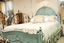 Home Decor / Includes vintage, shabby, boho and other themed home decor