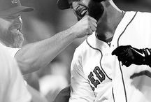 Redsox / by Alice King