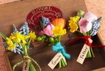 Wiosenny i letni ślub
