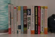 Healthy Books / Just read and learn how to have a better life!