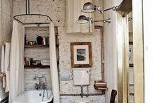 Bath Rooms &  Showers / #relax #bath #showers #tubes