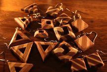 Inspiration trä
