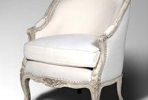 Design Files: Provincial Furniture