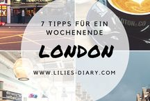 London / Are you a weekend traveler? I'll show you what to do in London when you only have 36 hours for your travels!