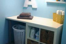 Bolig - møbler DIY