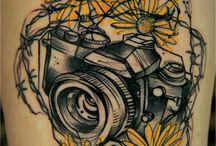 Vintage Fotoaparátyi