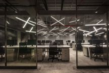 "Auer / Office design project ""Auer"" by Ron Shen"