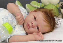 Reborning -Fake Babies