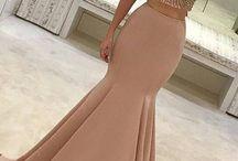 Чудесные платья