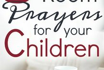 Covering your family/PRAYER