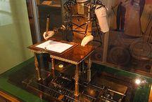 European Analog tech / .. / by Wa-Steampunk in Edo and Meiji