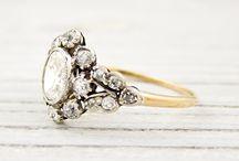 Beautiful Jewels / by Huda I.