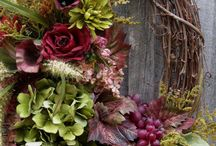őszi ajtodiszek