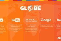This Week on Digital / A weekly update of 'What Happened Around the Globe' in the Digital Scenario
