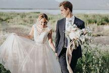 Bryllupsbilder inspo