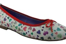 Rad Russel Summer 2014 Stock / Rad Russel ballet flats are so comfortable and they are in unique and fun designs