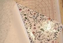 Sewing / by Susie Coen