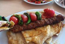 Turkish food