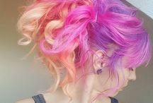 + Summer Hair Inspiration +