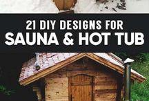 Amazing Hot tub / spa Ideas