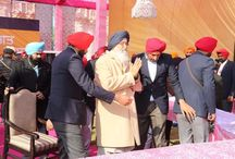 Sangat Darshan in Baaran- Patiala