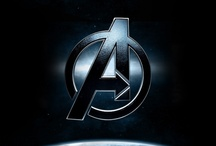 The Avengers / All the pictures i've found about this awesome movie!