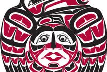 NW Coast Native Art