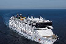 Noregian Cruise Line