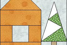 Quilt Pro Block of the Day / by Marilyn Rogez