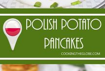 Polish food & sweet