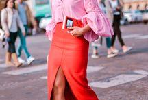 Roze Mode