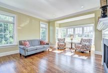 Malvern Staging Project / Beautiful custom built home in Malvern! Over 10,000 square feet includes gourmet kitchen, 6 bedrooms, 8 bathrooms, screened in porch, and inground pool