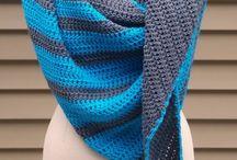 Crochet Shawl Patterns, Crochet Scarf Patterns, Crochet Cowl Patterns / Crochet shawl patterns free and paid, scarf crochet patterns, paid and free crochet wrap patterns, summer crochet patterns, spring crochet patterns, and more.