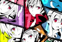 Mekakucity Actors/Kagerou Daze