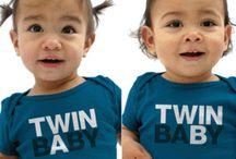 twin love / by Sunshine Woods