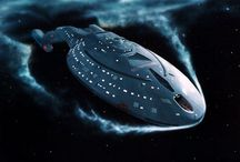Voyager NCC-74656 / 2371-2378 (7 Years)