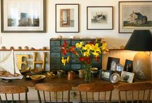 home decor / by Kelly Schuler