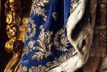 old masters detail