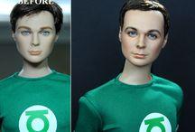 real dolls (bjd)
