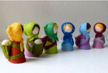 Figure Toys