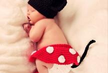 babies / by Bekah Jacobson